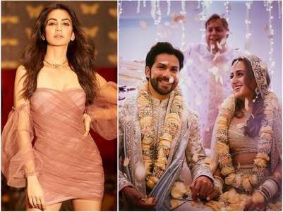 Kriti Kharbanda on Varun-Natasha's wedding
