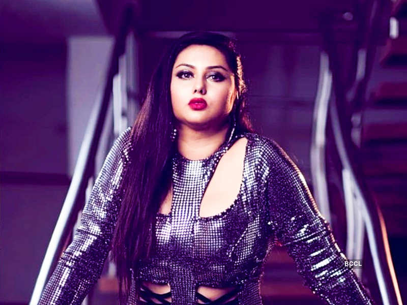 Actress Namitha Vankawala Chowdhary sets a major fitness goal; watch (Photo - Instagram)