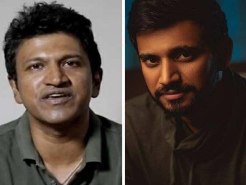Darling Krishna to share screen space with Puneeth Rajkumar in Nagendra Prasad's directorial debut?