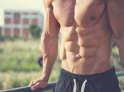 How to build abs!