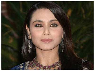 Rani soughts films with female protagonists