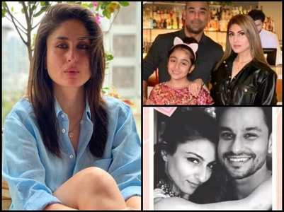 Bebo pens anniversary post for Soha-Kunal