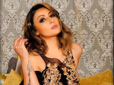 Pandemic's left no vacancy for me: Urvashi