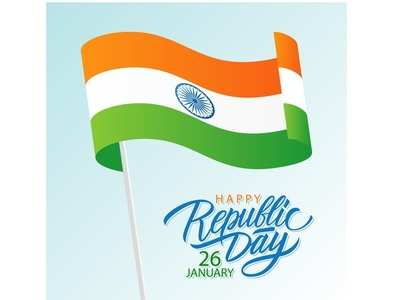 Republic Day: Images, Cards, Greetings, Pictures and GIFs