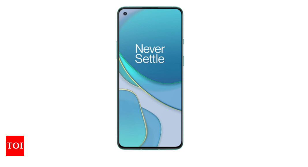 OnePlus 9, OnePlus 9 Pro key specs tipped online ahead on rumoured March launch – Times of India