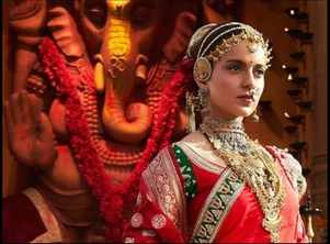 Exclusive! Kangana on 2 years of Manikarnika