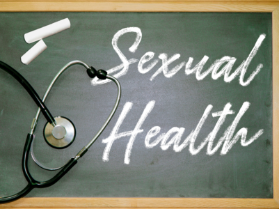 Simple ways to talk about your sexual health without feeling embarrassed