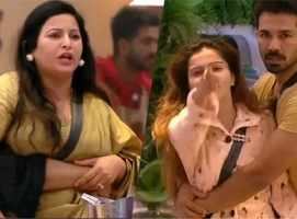 Rubina doesn't let her husband speak: Sonali