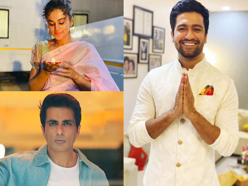 Republic Day 2021: Exclusive! Taapsee Pannu, Vicky Kaushal and others pick their favourite patriotic films