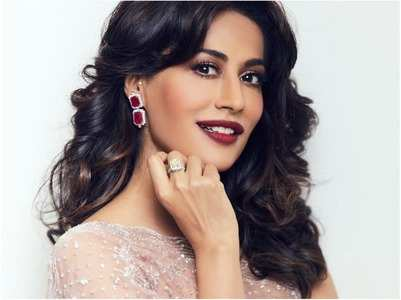 Chitrangda: I cheered for my dad's regiment