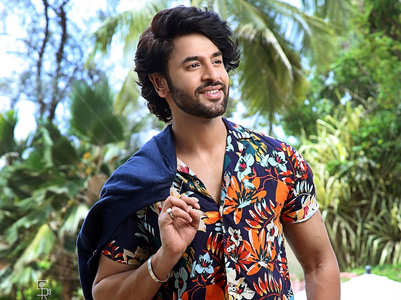 Shashank: Have become too comfortable on TV