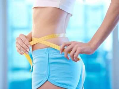 Weight loss: Follow these steps to get a flat belly overnight
