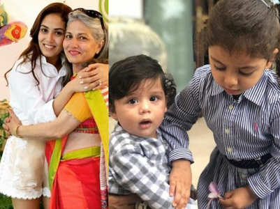Parenting lessons Mira Rajput Kapoor learned from her mother and mother-in-law