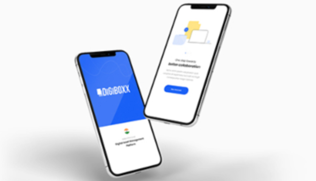 DigiBoxx to offer 26GB free storage