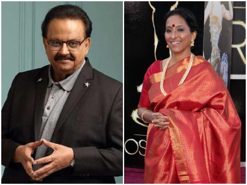 Padma Vibhushan for SP Balasubrahmanyam; Padma Shri for Bombay Jayashri