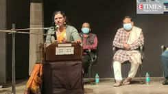 A Marathi theatre fest to honour Prakash Lunge, begins in Nagpur
