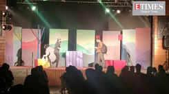 Nagpur theatre goers enjoy first English play, post lockdown