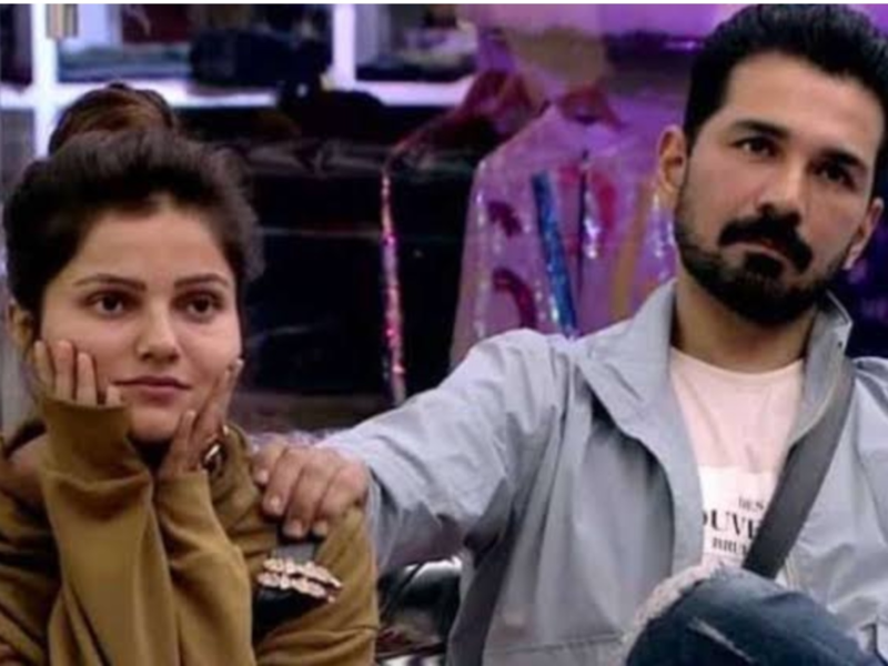 Do Rubina Dilaik & Abhinav Shukla have an advantage over other contestants in 'Bigg Boss 14'? THIS is what ex-contestants have to say!