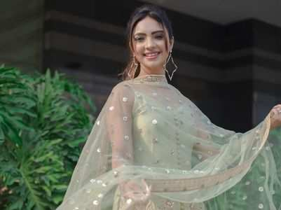 Pooja Banerjee's love for all things Indian