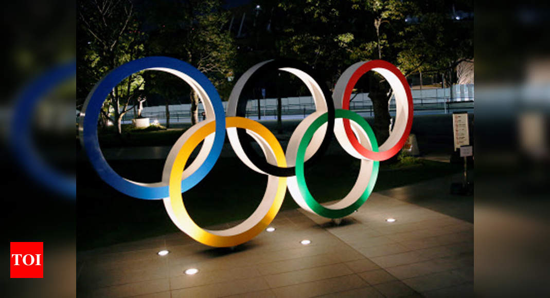 Olympics would be 'extremely difficult' for unvaccinated athletes: France | Tokyo Olympics News – Times of India