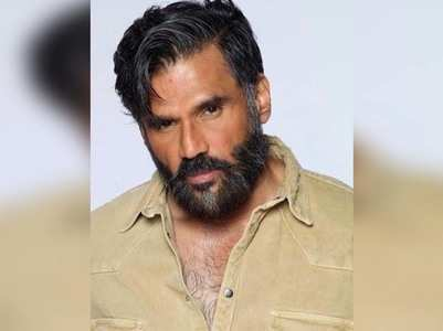 Suniel Shetty's favourite patriotic films