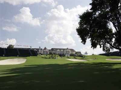 Southern Hills Country Club picked to host 2022 PGA Championship