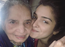 THIS adorable picture of Aamrapali Dubey with her beloved grandmother is all things love