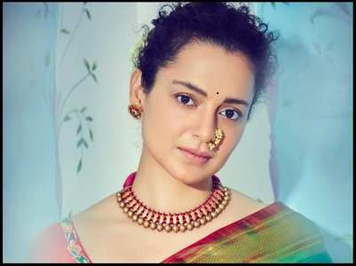 Exclusive! Kangana on 'Manikarnika Returns'
