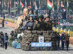 Republic Day parade pictures