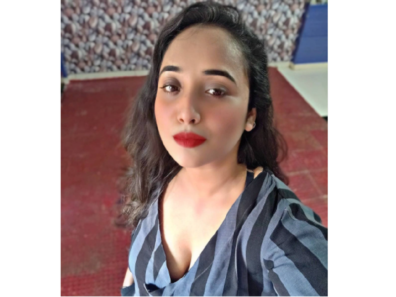 Rani Chatterjee's witty caption will leave you in splits!
