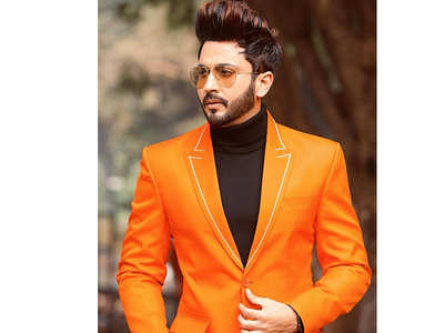Dheeraj: Missed b'day celebration with family