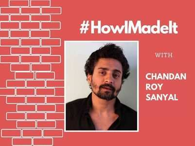 #HowIMadeIt! Chandan on Aashram's success