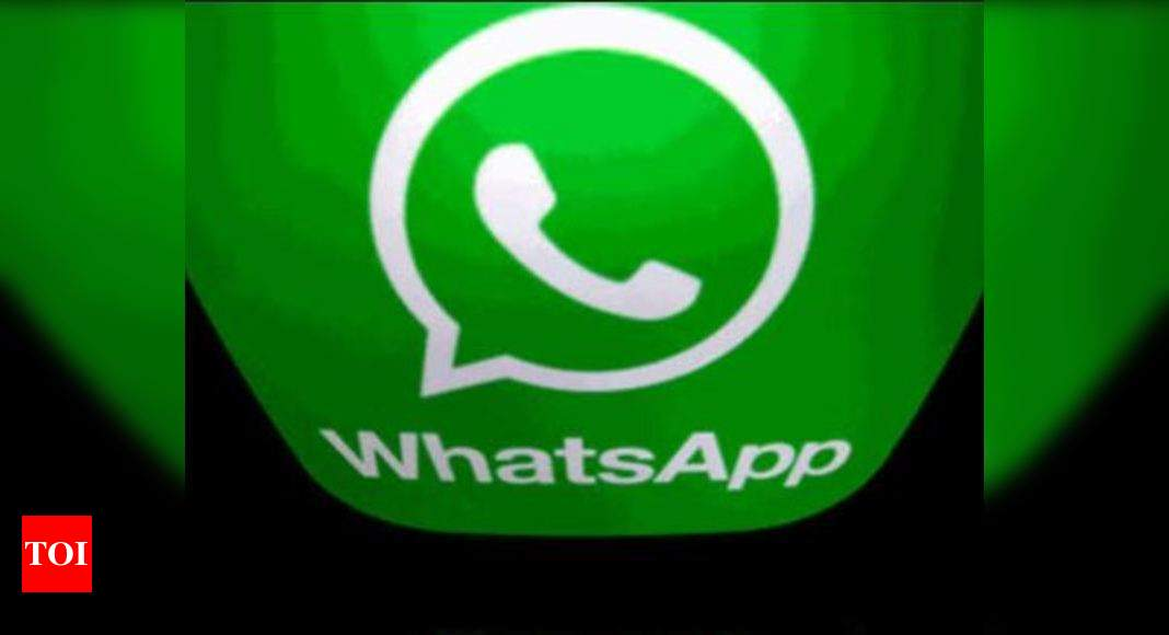 Conmen use WhatsApp to give fake job offers