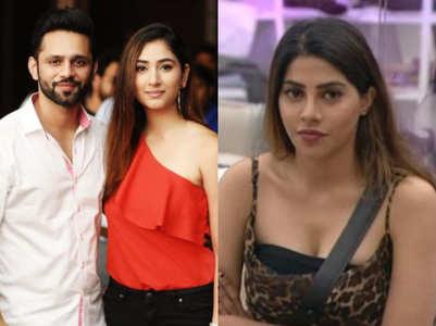 BB14- Nikki: Rahul doesn't respect Disha