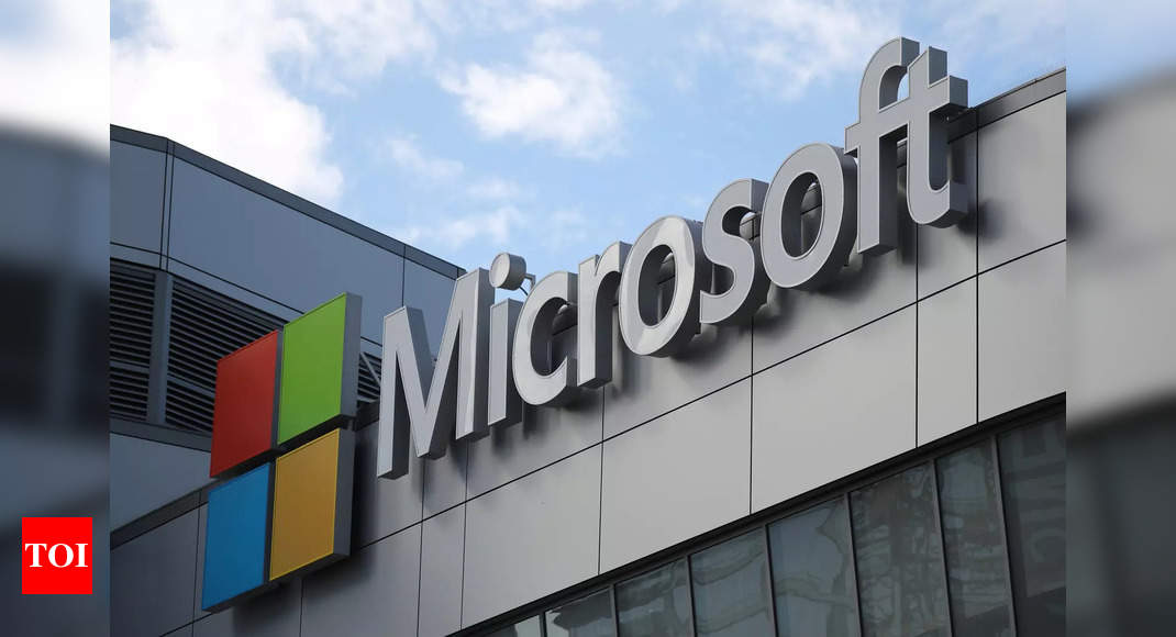 Microsoft profit soars as Covid speeds shift to cloud