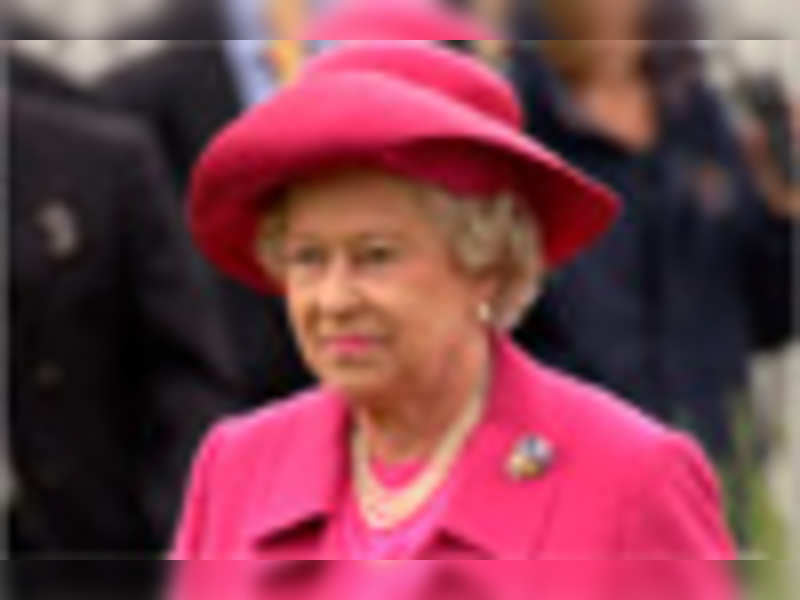 New stamp issued for Queen's birthday