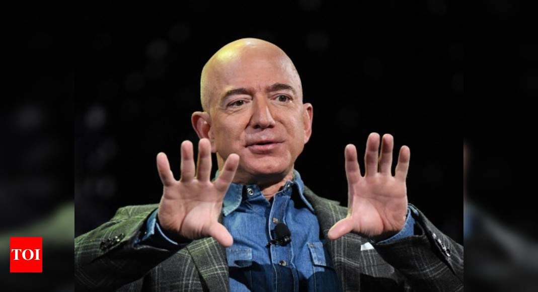 Jeff Bezos seeks $1.7 million in legal fees from girlfriend's brother