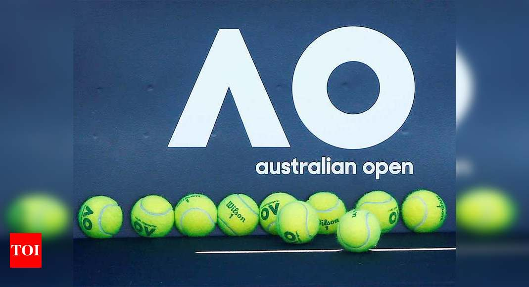 Positive COVID-19 tests linked to Australian Open downgraded to eight