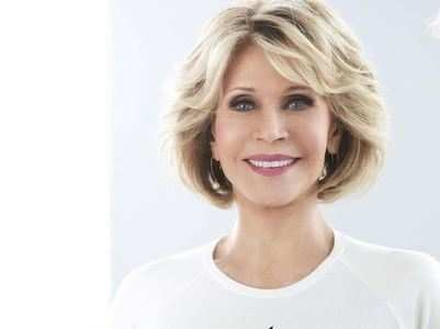 Jane Fonda to receive Cecil B. DeMille Award