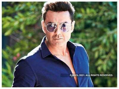 When people addressed Bobby Deol as behenji
