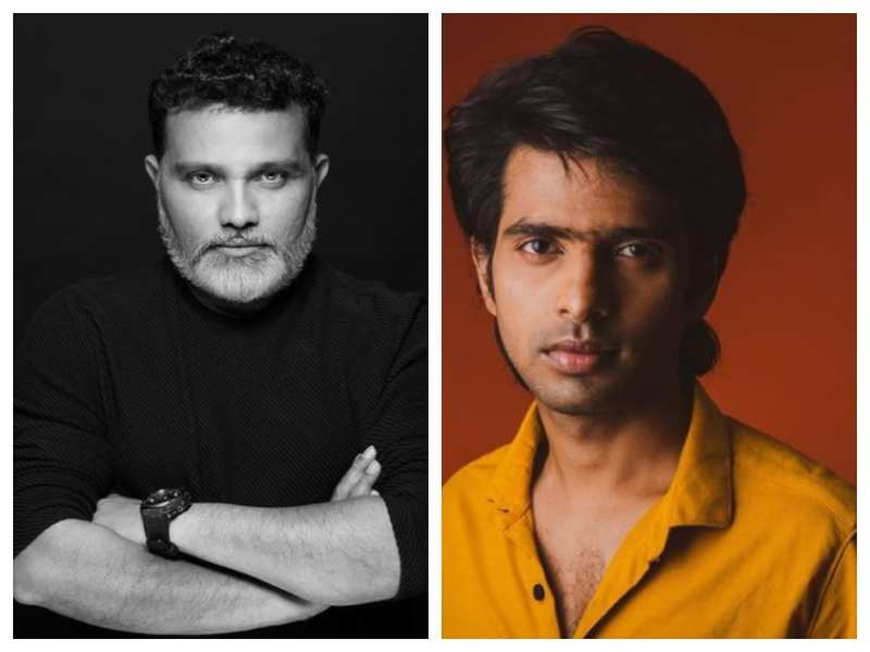 Did you know filmmaker Ravi Jadhav is collaborating with 'Timepass' star Prathamesh Parab for the fourth time?