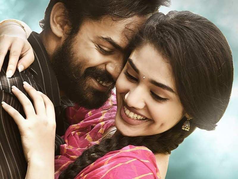 Vaisshnav Tej and Krithi Shetty starrer Uppena to hit screens for Valentine's Day