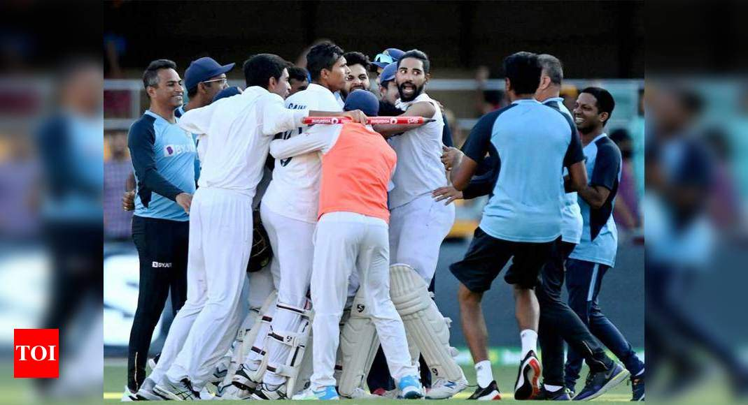 The next step: How India can become stronger after the high of Australia win