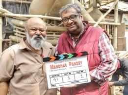 Kaushik Ganguly's Hindi film stars Saurabh Shukla, Supriya Pathak
