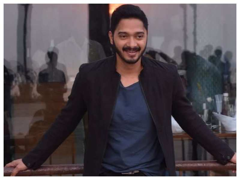 Shreyas Talpade says he has realised that films are not his life, his family is
