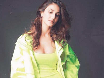 Exclusive! Vaani on her dancing skills