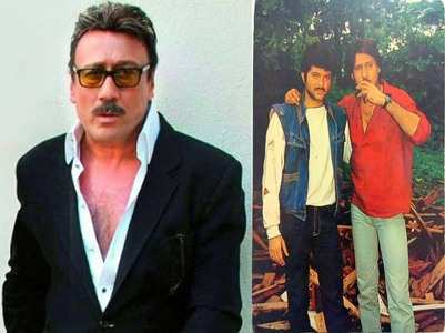 Jackie Shroff on 32 years of 'Ram Lakhan'
