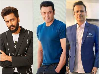 HBD Bobby Deol: B-town celebs pour in wishes