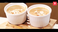 Watch: How to make Toffee Kheer