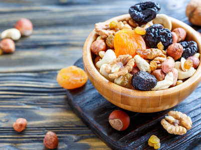 Use THESE dry fruits to achieve a healthy natural glow